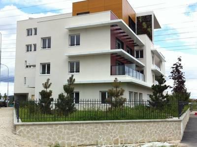 Location appartement 2pièces 44m² Palaiseau (91120) - 907€