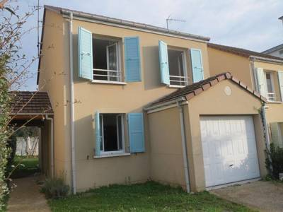 Location maison 79m² Pontoise (95) - 1.250€