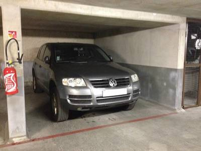 Location garage, parking 17 m² Bezons (95870) - 75 €