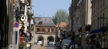 Location meublée appartement 2pièces 45m² Lille (59) - 820€
