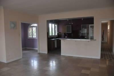 Vente appartement 4pièces 117m² Sannois (95110) - 390.000€