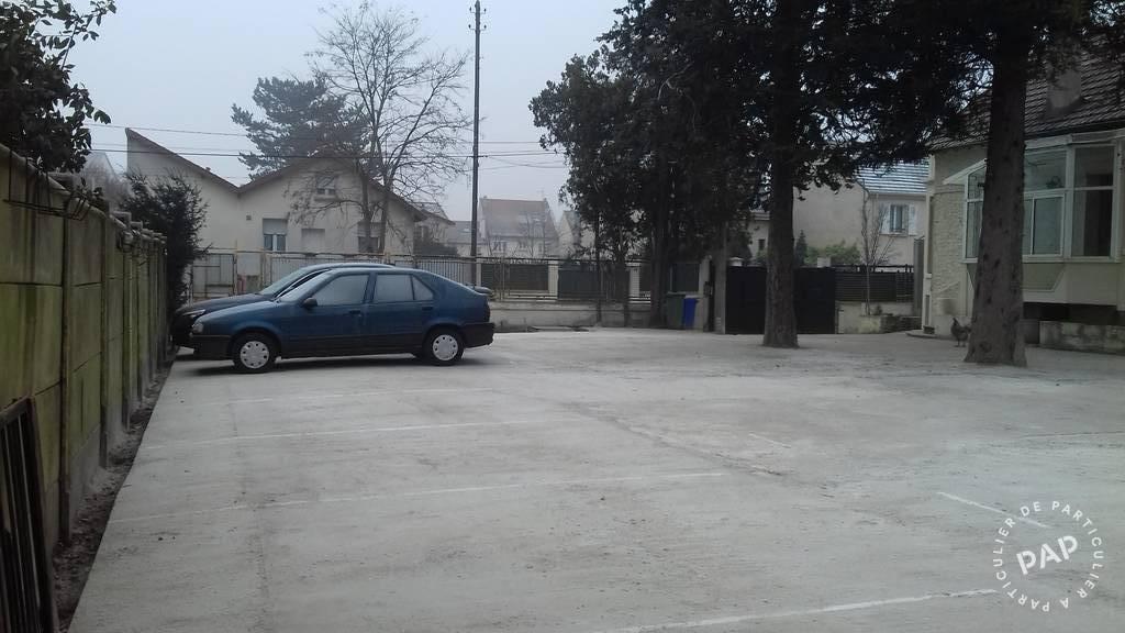 location garage parking drancy 93700 70 e de