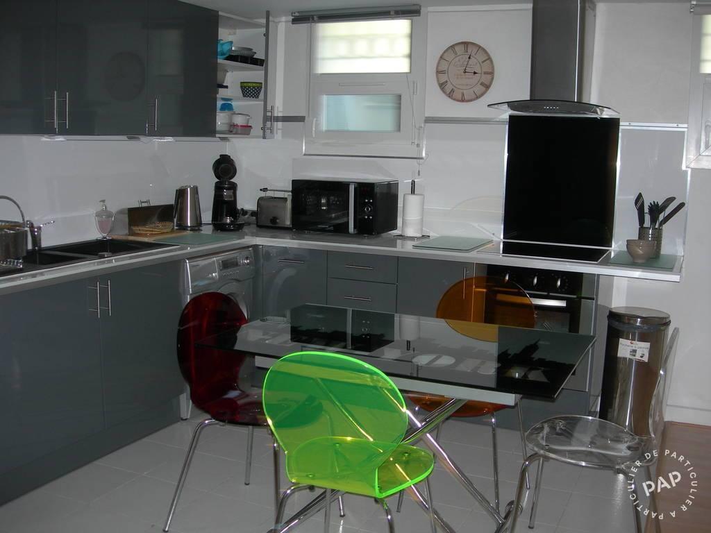 Location appartement h rault 34 appartement louer for Chambre etudiante montpellier