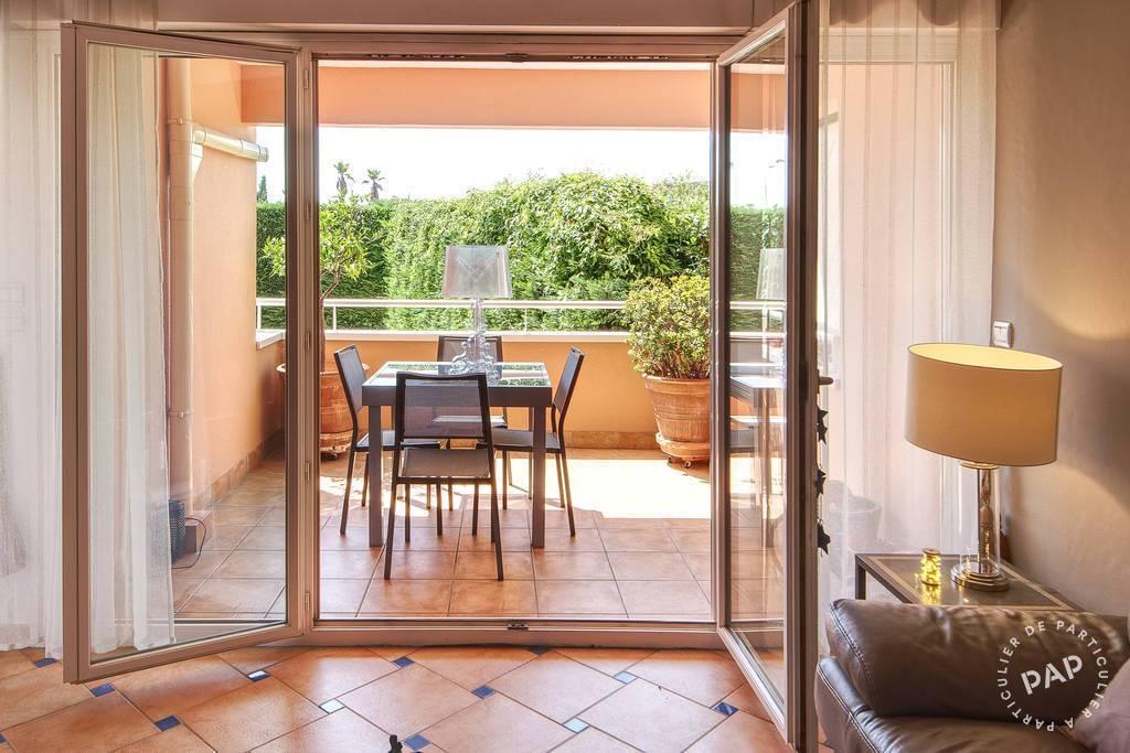 Vente immobilier 257.000€ Le Cannet (06110)