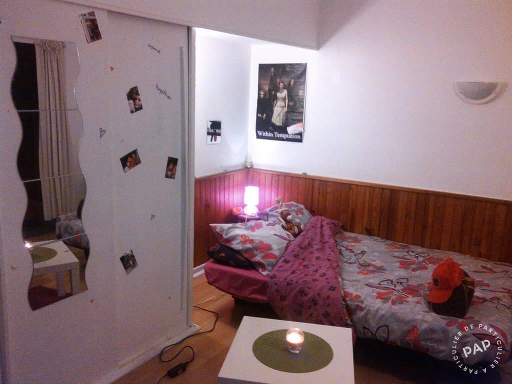 location meubl e studio 22 m reims 51100 22 m 295. Black Bedroom Furniture Sets. Home Design Ideas