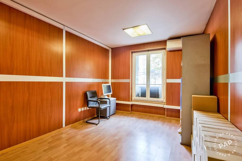 Vente et location Paris 3E 121m²