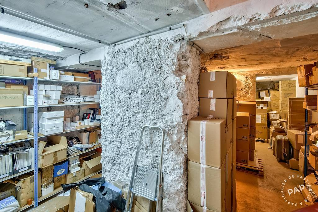 Immobilier Paris 3E 2.875€ 121m²
