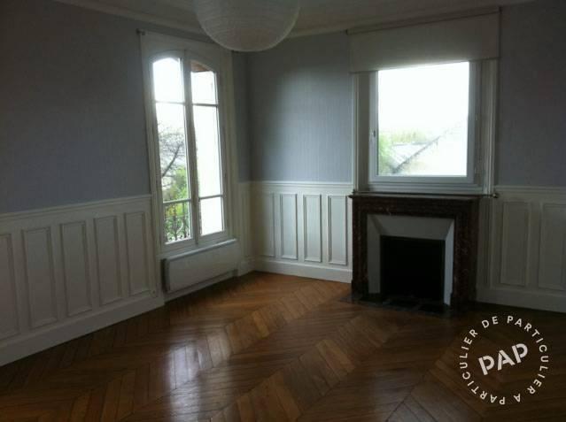 Location Appartement Le Plessis-Belleville (60330) 87m² 1.040€