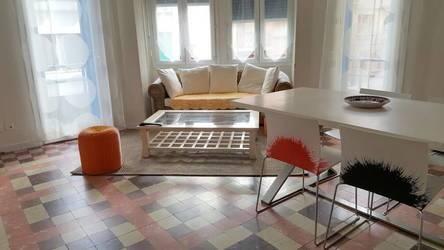 Location meublée appartement 4pièces 92m² Perpignan (66) - 725€
