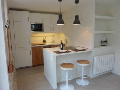 Location maison 50m² Nesles-La-Vallee (95690) - 900€