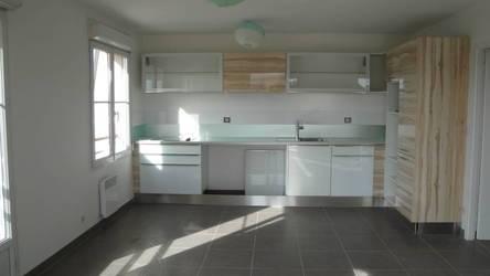 Location appartement 2pièces 53m² Auxerre (89) Poinchy