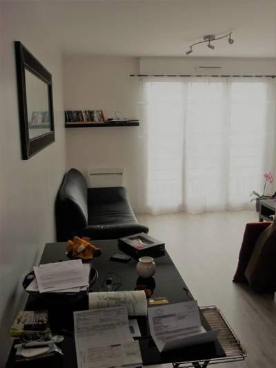 Location appartement 2pièces 39m² Sartrouville (78500) - 790€