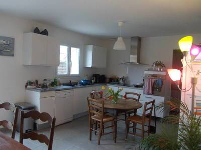 Location maison 106m² Les Breviaires (78610) Les Pinthières