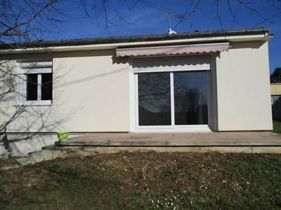 Location maison 70m² Aix-En-Othe (10160) Thuisy