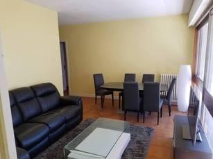 Location meublée appartement 2pièces 52m² Saint-Cloud (92210) - 1.260€