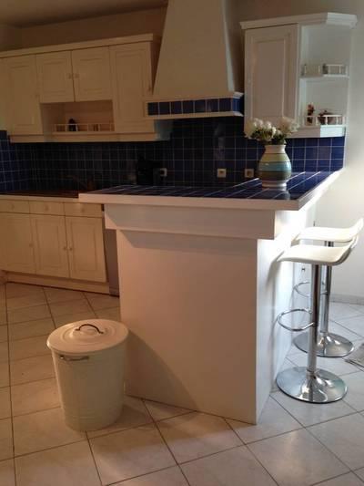 Location appartement 3pièces 65m² Saint-Leger-En-Yvelines (78610) - 980€