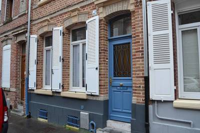Location maison 84m² Amiens (80) - 800€