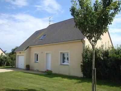 Location maison 100m² Troarn (14670) Démouville