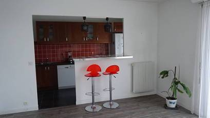 Location appartement 2pièces 50m² Herblay (95220) - 880€