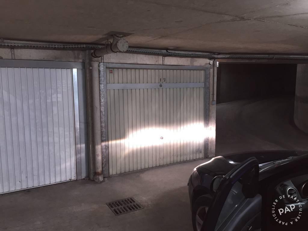 Location garage parking paris 11e 160 de for Garage paris 11e