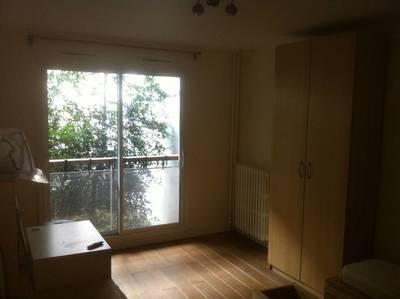 Location studio 32m² Boulogne-Billancourt (92100) - 1.200€