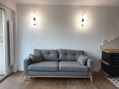 Location meublée appartement 2pièces 51m² Paris 16E - 1.590€