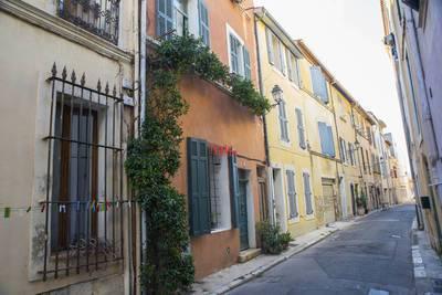 Location meublée studio 26m² Martigues (13) - 550€