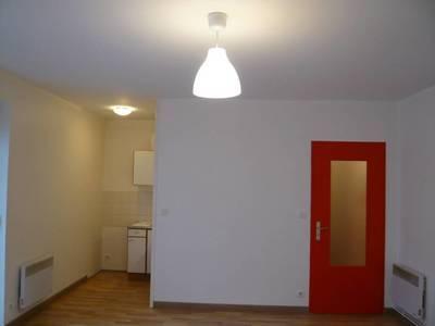 Location appartement 2pièces 42m² Nancy (54) - 535€