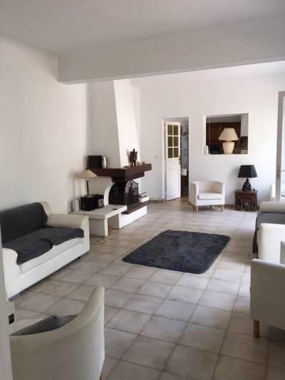 Location meublée maison 250m² Taverny (95150) - 1.950€