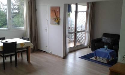 Location meublée appartement 3pièces 60m² Andresy (78570) - 920€
