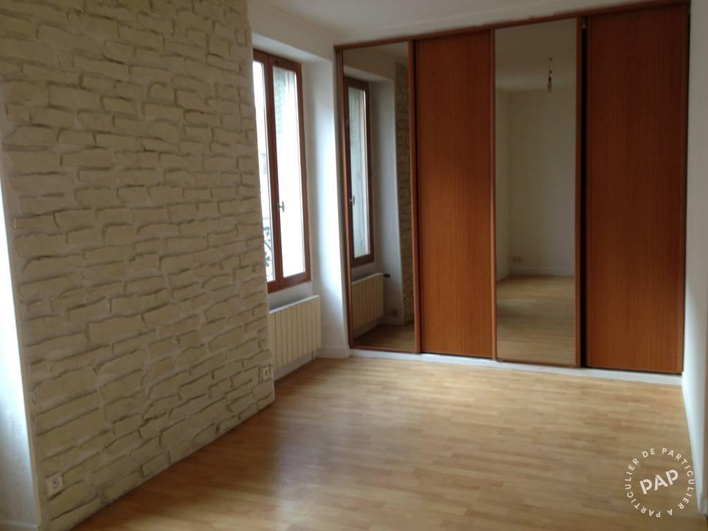 Location Appartement Bellefontaine (95270) 28m² 600€