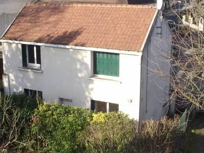 Location maison 57m² Domont (95330) - 700€