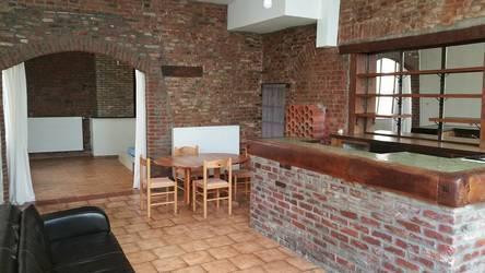 Location meublée appartement 2pièces 70m² Valenciennes (59300) Denain