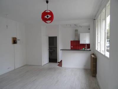 Location studio 35m² Bois-Colombes (92270) - 840€