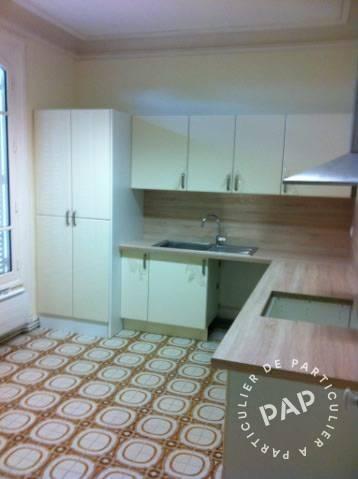 Location Appartement Le Plessis-Belleville (60330)