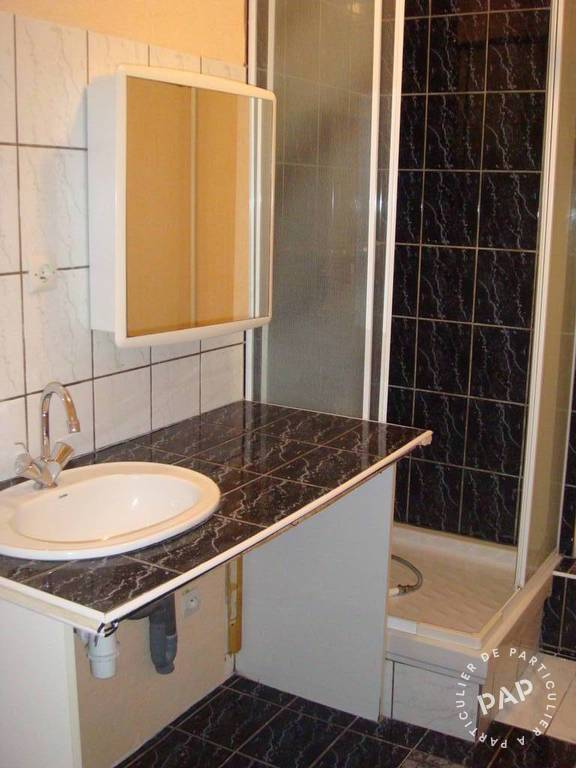 Location Appartement Nancy (54)