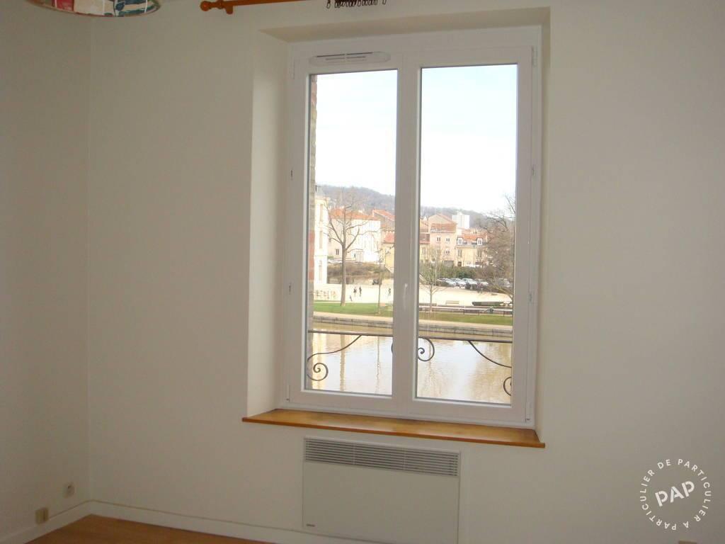 location appartement 2 pi ces 54 m nancy 54 54 m 570 e de particulier particulier pap. Black Bedroom Furniture Sets. Home Design Ideas