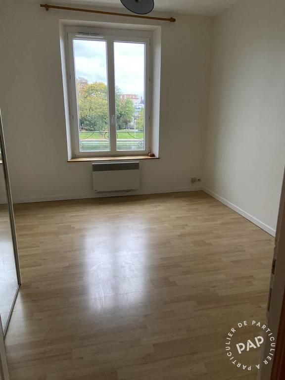 Location immobilier 570 € Nancy (54)
