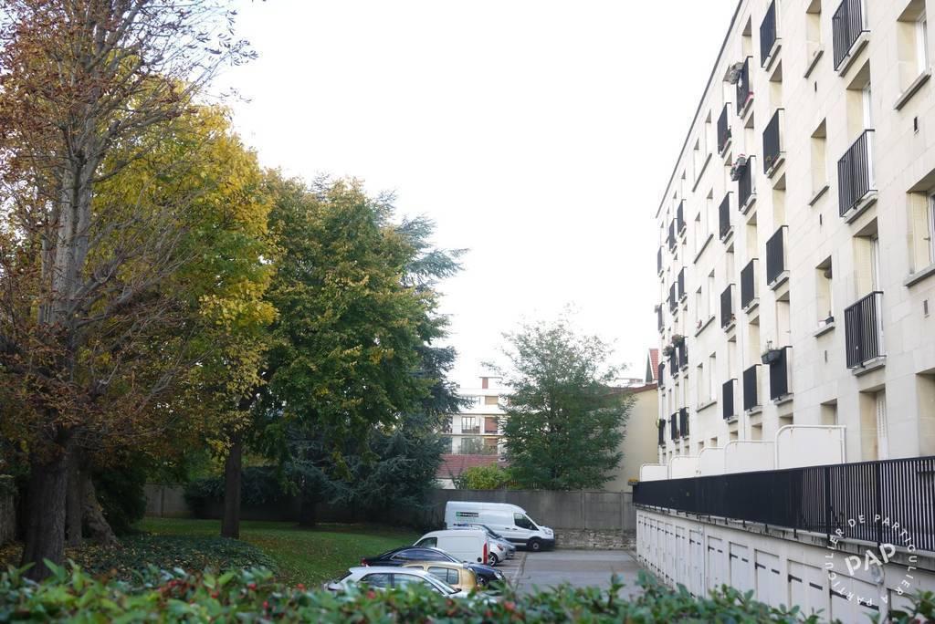 Immobilier Saint-Maur-Des-Fosses (94) 960€ 37m²