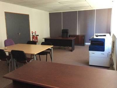 Location bureaux et locaux professionnels 50m² Chatenay-Malabry (92290) - 920€