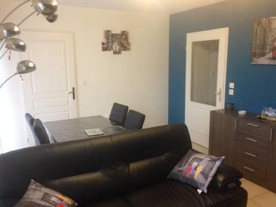 Location appartement 3pièces 48m² Saint-Andre-Lez-Lille (59350) Lompret