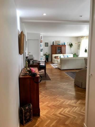 Location appartement 5pièces 126m² Rambouillet (78120) - 1.650€