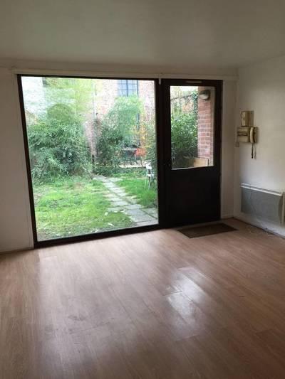 Location appartement 2pièces 40m² Lille (59) - 680€