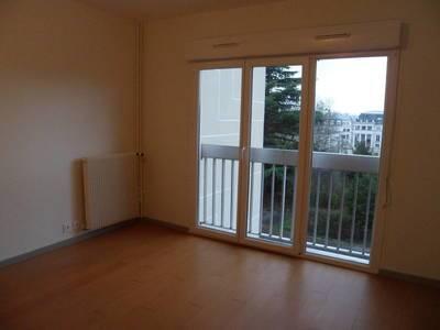 Location appartement 3pièces 62m² Reims (51100) La Neuvillette