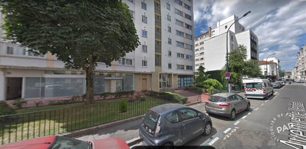 Vente et location Bureaux, local professionnel Vanves (92170) 50m² 1.098€