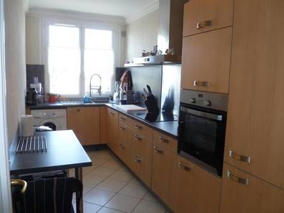 Location appartement 4pièces 85m² Villeurbanne (69100) - 980€