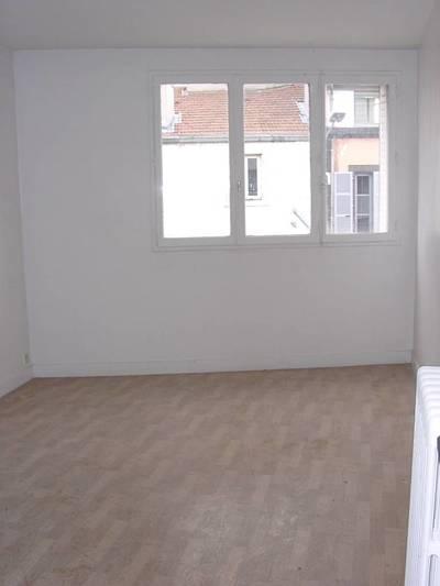 Location appartement 3pièces 54m² Clermont-Ferrand (63) Theix