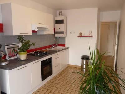 Location appartement 2pièces 70m² Beziers (34500) Magalas
