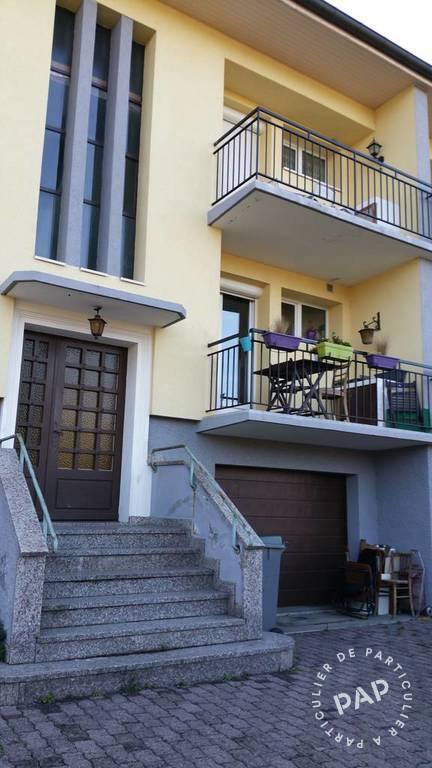 vente maison 265 m ville la grand 74100 265 m e de particulier particulier pap. Black Bedroom Furniture Sets. Home Design Ideas