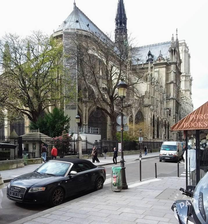 Location Appartement Paris 4E 28m² 1.100€